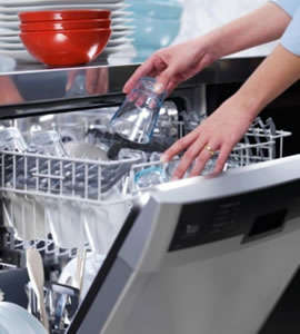 Local Dishwasher Repair