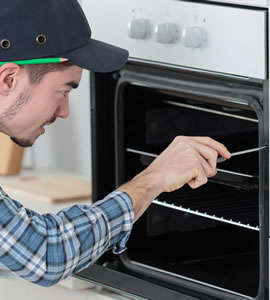 Local Oven / Stove / Range Repair