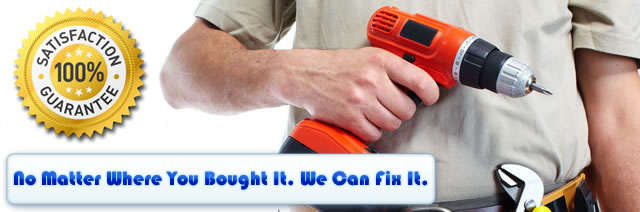 We provide the following service for Kenmore in Alexandria